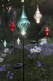 house decorative garden solar lights 17 diy flower garden solar lights bunnings