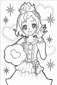 You might also be interested in coloring pages from princess category. Unicorn Princess Coloring Page Meriwer Coloring