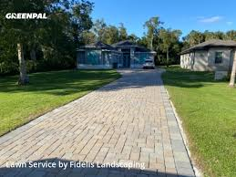 This popular southwest florida destination resort is immersed in nature on 26 acres of tropical gardens, bordered by estero bay and the gulf of mexico in the neighborhood of coconut point in bonita springs, fl. Get Lawn Care Services In Naples From Fidelis Landscaping