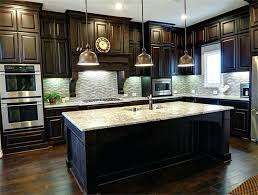 painting dark kitchen cabinets white painting dark wood kitchen cabinets white can you paint dark wood