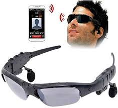 YWYU Smart Stereo Bluetooth Glasses Wireless Car ... - Amazon.com