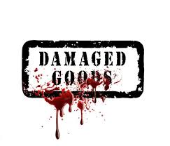 Letter Of Complaint To Insurance Company Regarding Damaged Goods