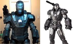 stealth iron man1
