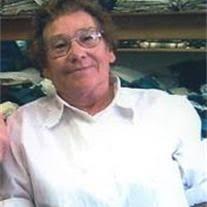 Geneva Smith Obituary - Visitation & Funeral Information