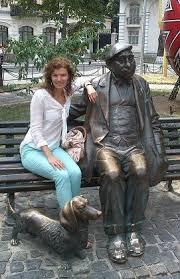 conocer chica rusa en zaragoza