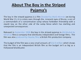 the boy in the striped pajamas theme essay the boy in the striped pajamas themes gradesaver