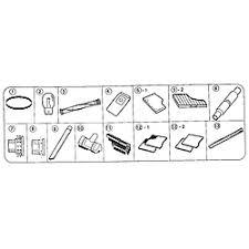 sharp vacuum parts. accessories sharp vacuum parts