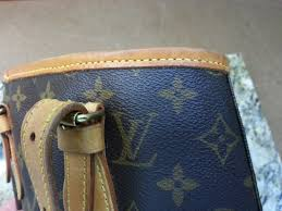 where to find louis vuitton yellow thread color match and what size thread
