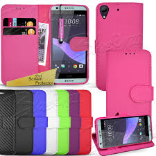htc 650. for htc desire 650 626 - wallet leather case flip cover + screen protector htc t