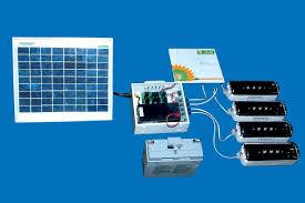 Litsun Renewable Energy Systems