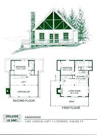 floor plan rustic cabin basic plans small cottage 5 two room eshamco log cabin floor plans