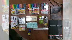 Канцтовары, <b>ручки</b>, фломастеры, стикеры, ранцы купить в Твери ...