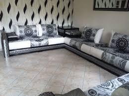 Indogate Com Salon Marocain Moderne Marrakech