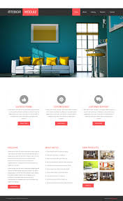 Website Html Templates 24 Beautiful Free Interior Design Website HTML Templates 22