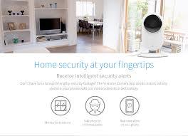 <b>YI 720P Home Camera</b> 2pcs Security Cam Night Vision WIFI Cam IP ...