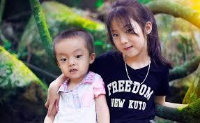 女の子 少年 姉と弟 - Pixabayの無料写真