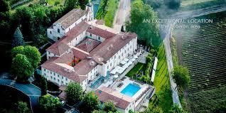 le couvent des mimines hotel spa l occitane