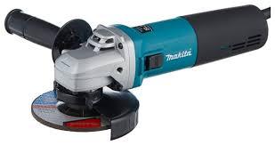 УШМ <b>Makita 9565CVK</b>, 1400 Вт, 125 мм — купить по выгодной ...
