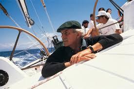 Il Navigatore - Fondazione Raul Gardini
