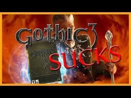 why Piranha Bytes will never make another <b>Gothic</b> 2 : <b>worldofgothic</b>