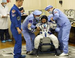 World Designed For Men Nasa Spacesuits Are Further Evidence Of A World Designed For Men