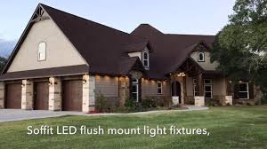pmmi lighting two stage dimmable led low voltage dc soffit lights