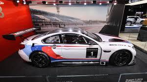BMW M6 GT3: Detroit 2017 photo