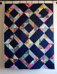 496 best mad for modern images on Pinterest | Mad, Patchwork and Blog & modern throw quilt // toddler bed quilt // rough gem quilt in tula pink Adamdwight.com