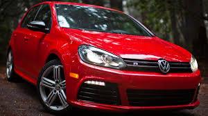 2012 Volkswagen Golf R: Drive review | Autoweek