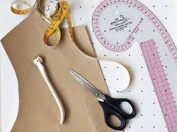 Pattern Cutting Impressive INTRO TO PATTERN CUTTING LEARN TO DRAFT A BODICE BLOCK SEW IT