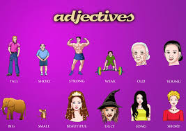 Les Roquetes English Blog Comparative Adjectives 5th Grade
