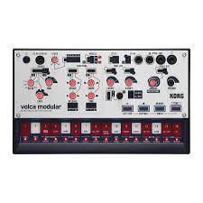 <b>Синтезатор Korg Volca Modular</b>