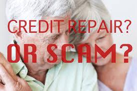 credit repair scams. Fine Credit Credit Repair Scam On Scams