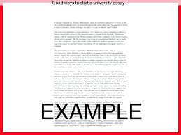 college essay tips how to start essay apply undergrads descriptive  college