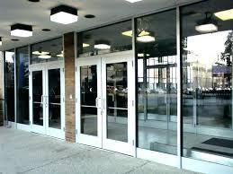 fix glass door glass door options idea patio and sliding replacement fix doors new fix sliding