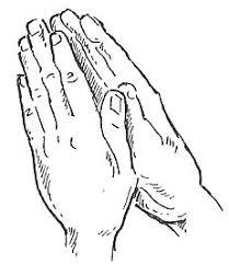 Biddende Handen Biddenbijbellezen Bijbel Kleurplaten Bijbel