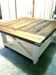 free coffee table plans large rustic coffee table large rustic coffee table square coma studio reclaimed free coffee table plans