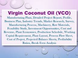 Coconut Oil Production Flow Chart Virgin Coconut Oil Vco Production Business Ideas Potential Value Added Product Of Coconut