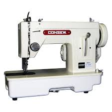 Consew Cp206r Sewing Machine