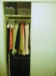 apartment closet organization tips