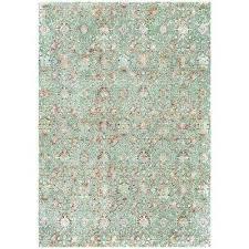 dark green rug 5 ft 3 in x 7 uk