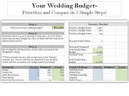 wedding planning on a budget first then conquer your wedding budget without breaking the bank