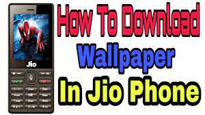 Jio Phone 3D Wallpaper Kaise ...