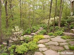 Small Picture Garden Design Garden Design with Shade and Woodland Gardens