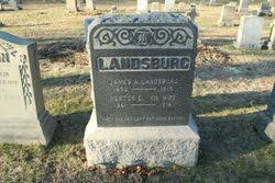 Hester Effie Riley Landsburg (1860-1916) - Find A Grave Memorial