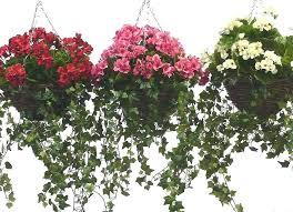 outdoor artificial hanging flower baskets artificial hanging flowers artificial geranium hanging basket artificial flowers hanging baskets