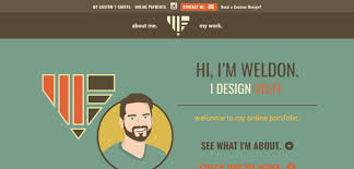 resume sites. 10 Resume Websites Made With Divi Elegant Themes Blog