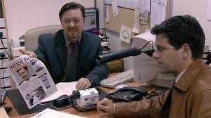 The Office The Merger The Office S02e01 Merger Summary Season 2 Episode 1 Guide