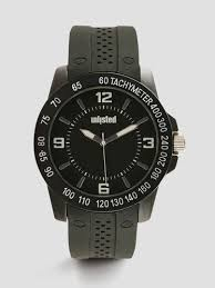 kenneth cole men s smart watches automatic watches leather black classic round watch