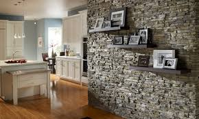 es stacked stone nantucket int studio artwall after